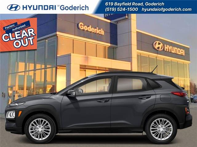 2021 Hyundai Kona 2.0L Preferred AWD (Stk: 21003) in Goderich - Image 1 of 1