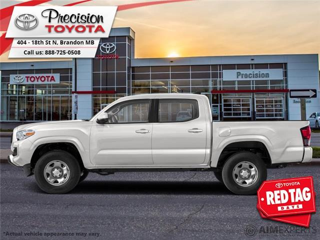 2020 Toyota Tacoma TRD Off-Road Premium (Stk: 20344) in Brandon - Image 1 of 1
