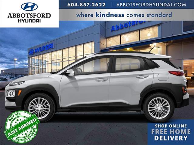 2021 Hyundai Kona 2.0L Essential AWD (Stk: MK624362) in Abbotsford - Image 1 of 1