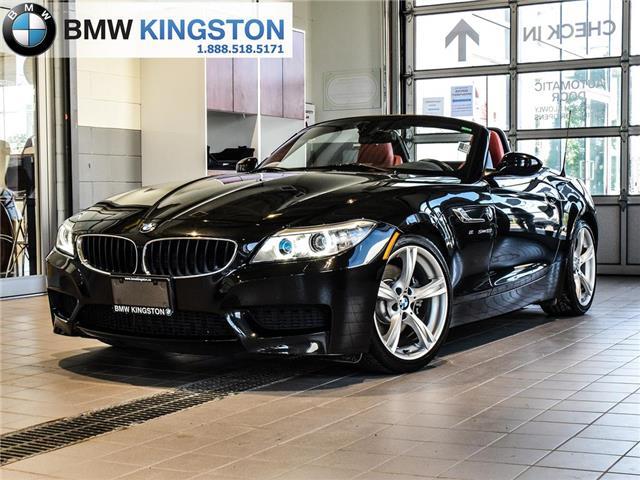 2015 BMW Z4 28i (Stk: 20022B) in Kingston - Image 1 of 22