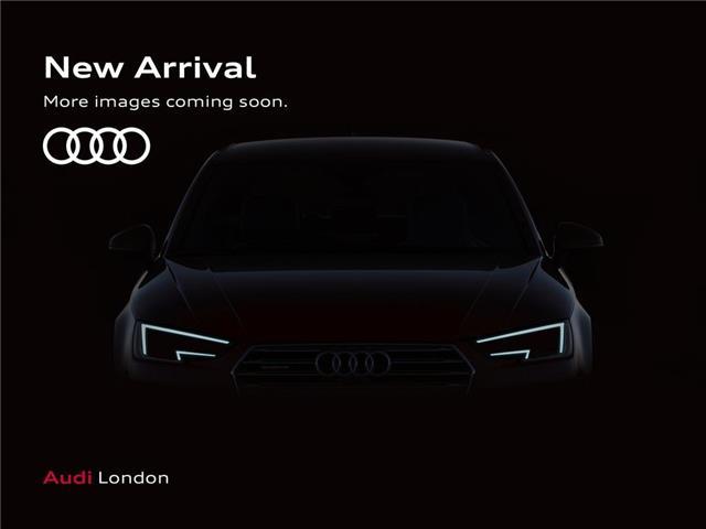 2015 Audi A3 2.0T Komfort (Stk: Q81428A) in London - Image 1 of 1