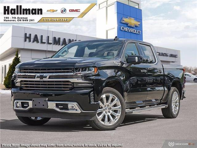 2020 Chevrolet Silverado 1500 High Country (Stk: 20259) in Hanover - Image 1 of 23
