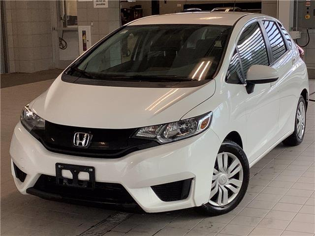 2016 Honda Fit LX (Stk: 22383A) in Kingston - Image 1 of 24