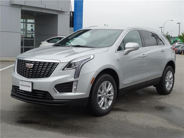 2020 Cadillac XT5 Luxury (Stk: 0209740) in Langley City - Image 1 of 6