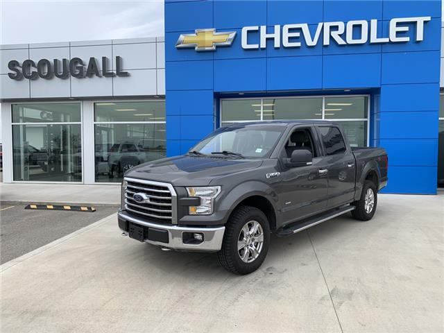 2015 Ford F-150 XLT (Stk: 219696) in Fort MacLeod - Image 1 of 13