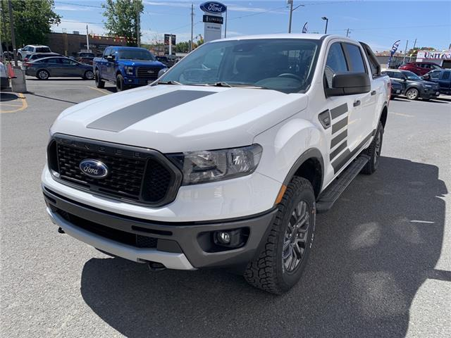 2020 Ford Ranger  (Stk: 20265) in Cornwall - Image 1 of 11