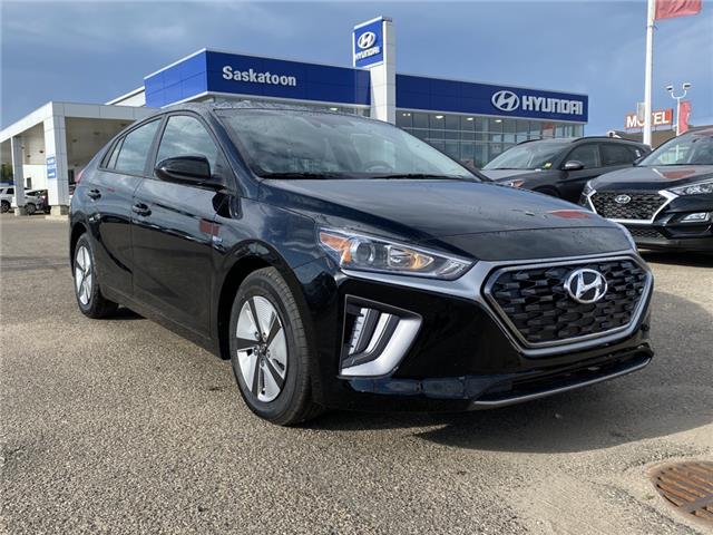 2020 Hyundai Ioniq Hybrid ESSENTIAL (Stk: 40445) in Saskatoon - Image 1 of 18