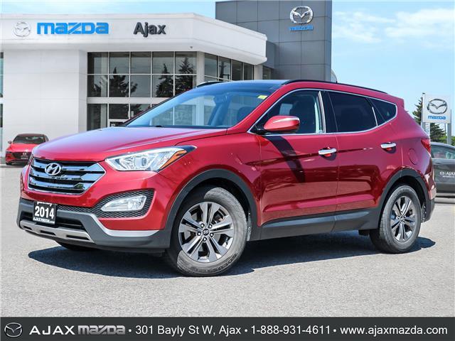 2014 Hyundai Santa Fe Sport  (Stk: 20-1203A) in Ajax - Image 1 of 30