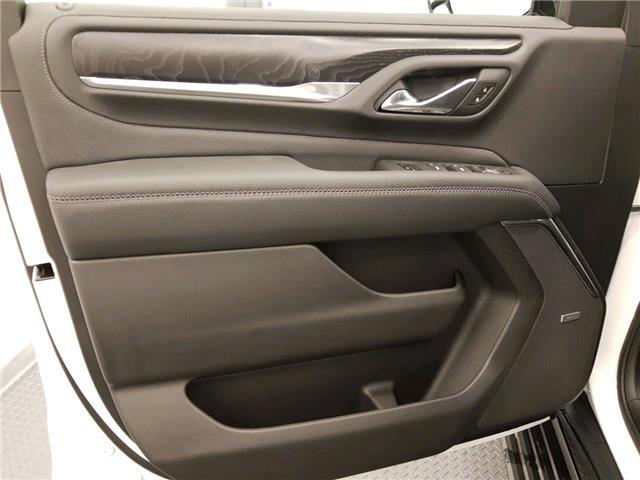 2021 gmc yukon denali heated leather, remote start, rear