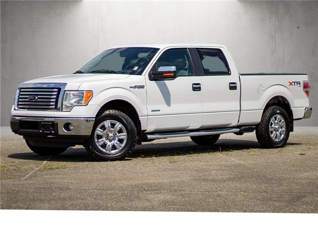 2012 Ford F-150 XLT (Stk: K09-1878B) in Chilliwack - Image 1 of 18