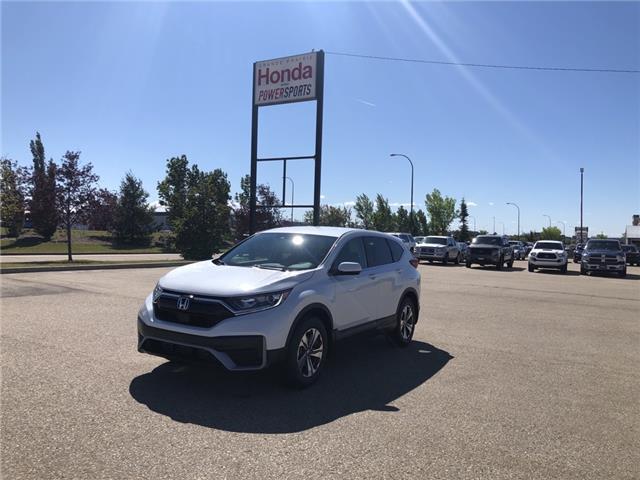 2020 Honda CR-V LX (Stk: 20-095) in Grande Prairie - Image 1 of 22