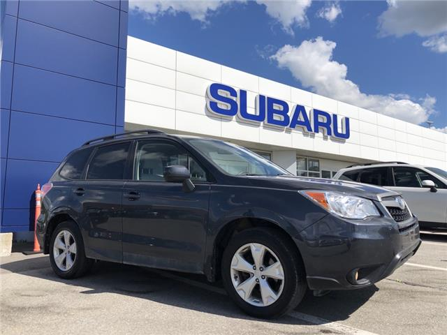2014 Subaru Forester 2.5i Convenience Package (Stk: S20368A) in Newmarket - Image 1 of 1