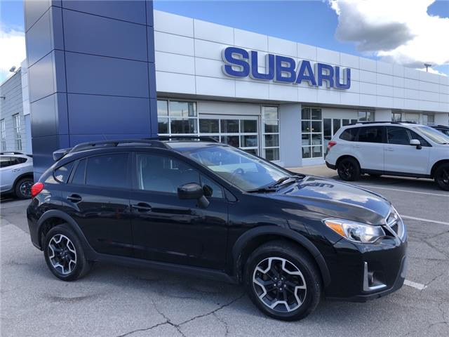 2016 Subaru Crosstrek Sport Package (Stk: P673) in Newmarket - Image 1 of 1