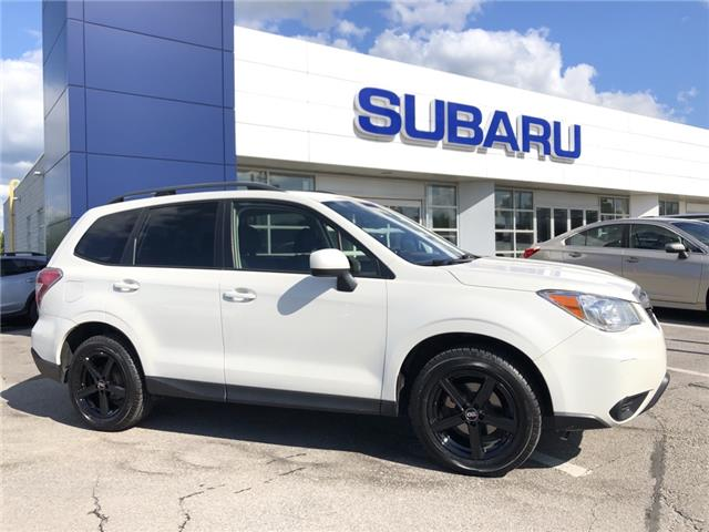 2016 Subaru Forester 2.5i (Stk: P672) in Newmarket - Image 1 of 1