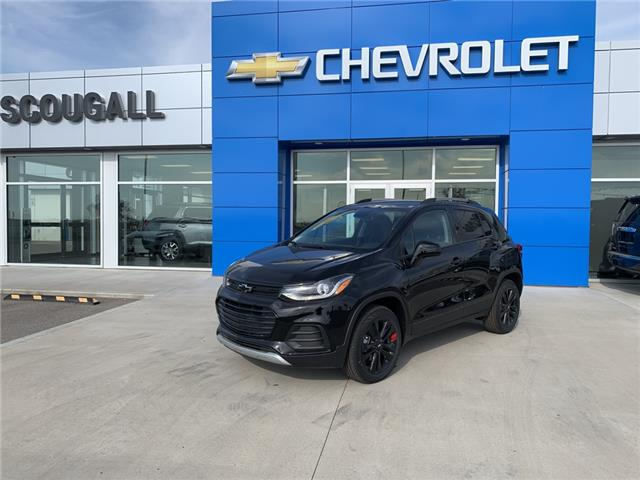 2020 Chevrolet Trax LT (Stk: 218876) in Fort MacLeod - Image 1 of 13