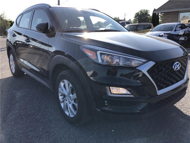 2019 Hyundai Tucson Preferred (Stk: -) in Kemptville - Image 1 of 20