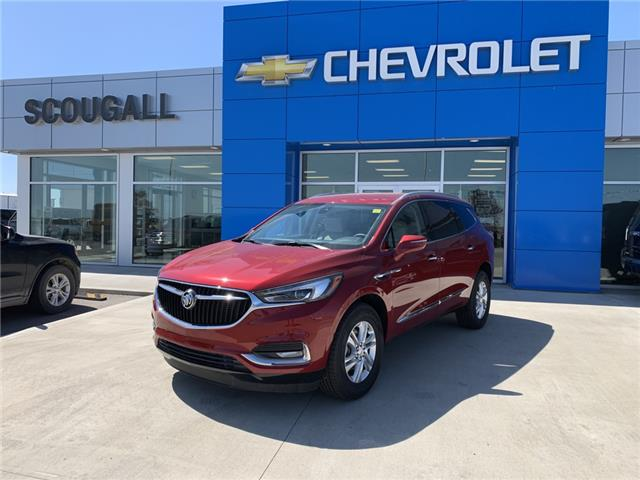 2020 Buick Enclave Premium (Stk: 218811) in Fort MacLeod - Image 1 of 14