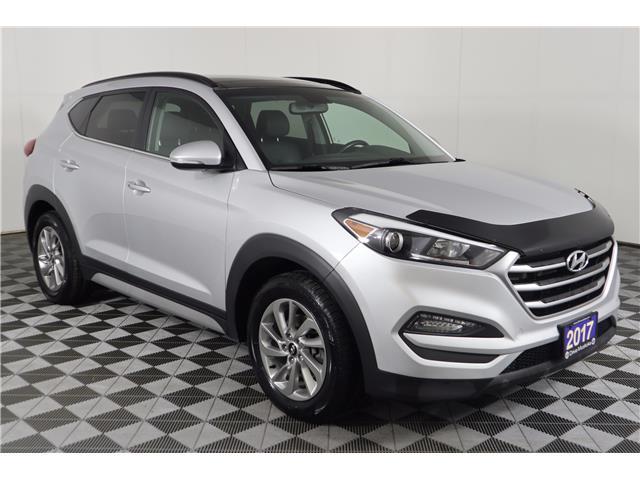 2017 Hyundai Tucson Luxury (Stk: U-0680) in Huntsville - Image 1 of 30