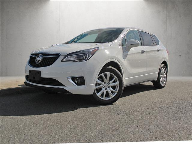 2020 Buick Envision Preferred (Stk: 202-0580) in Chilliwack - Image 1 of 9