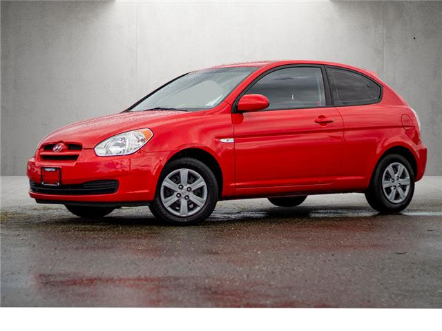 2008 Hyundai Accent L (Stk: HA6-1245C) in Chilliwack - Image 1 of 16