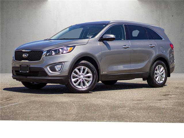 2018 Kia Sorento 2.4L LX (Stk: K20-0045A) in Chilliwack - Image 1 of 18