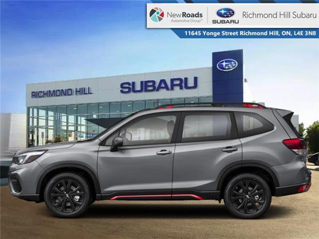 2020 Subaru Forester Sport (Stk: 34664) in RICHMOND HILL - Image 1 of 1
