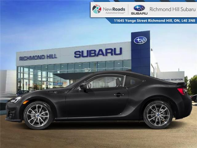 2020 Subaru BRZ Sport-tech RS (Stk: 34659) in RICHMOND HILL - Image 1 of 1