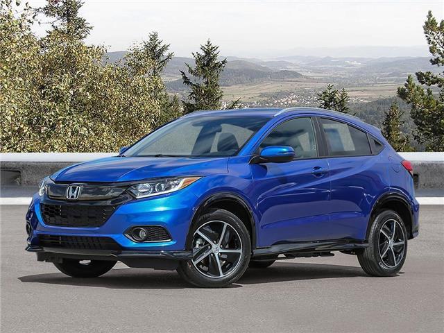 2020 Honda HR-V Sport (Stk: 20640) in Milton - Image 1 of 23