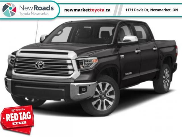 2020 Toyota Tundra Platinum (Stk: 35537) in Newmarket - Image 1 of 1