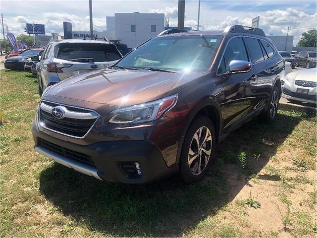 2020 Subaru Outback Premier (Stk: S5093) in St.Catharines - Image 1 of 15