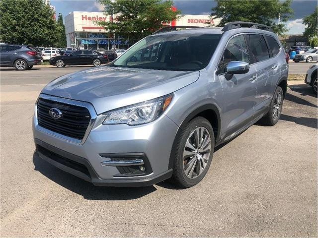 2020 Subaru Ascent  (Stk: S5105) in St.Catharines - Image 1 of 15