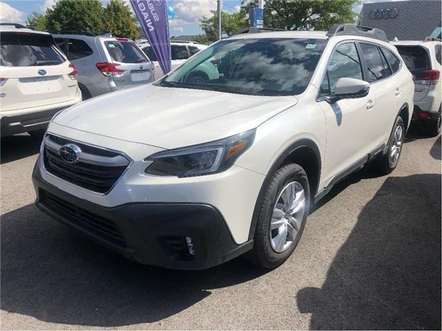 2020 Subaru Outback Convenience (Stk: S5153) in St.Catharines - Image 1 of 15