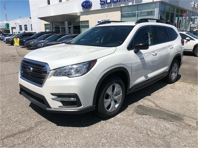 2020 Subaru Ascent Convenience (Stk: S5317) in St.Catharines - Image 1 of 15