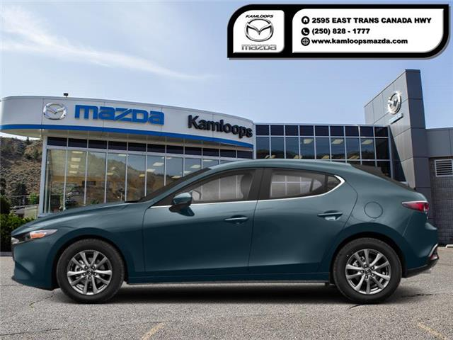 2020 Mazda Mazda3 Sport GX (Stk: EL118) in Kamloops - Image 1 of 1