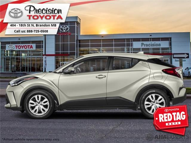 2020 Toyota C-HR LE (Stk: 20358) in Brandon - Image 1 of 1