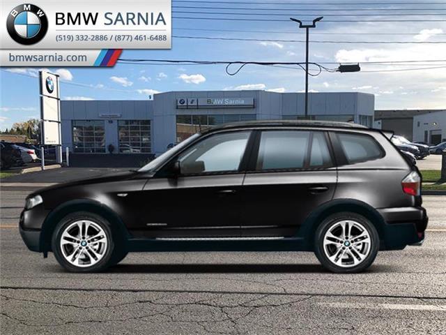 2009 BMW X3 xDrive30i (Stk: XU305) in Sarnia - Image 1 of 1