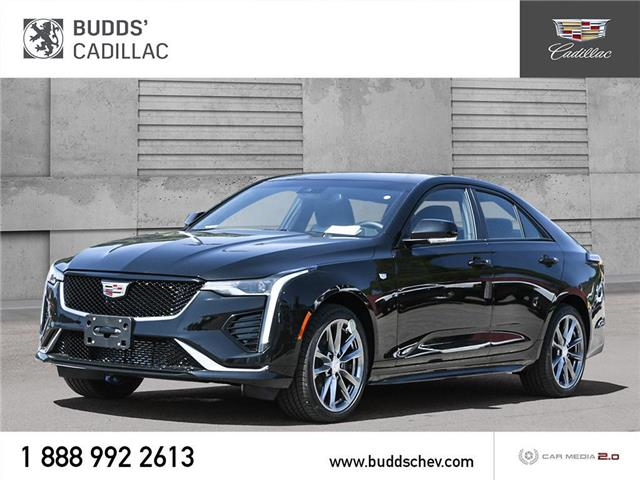 2020 Cadillac CT4 Sport (Stk: C40008) in Oakville - Image 1 of 25