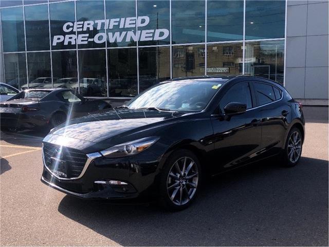 2018 Mazda Mazda3 GT (Stk: 20233A) in Toronto - Image 1 of 25