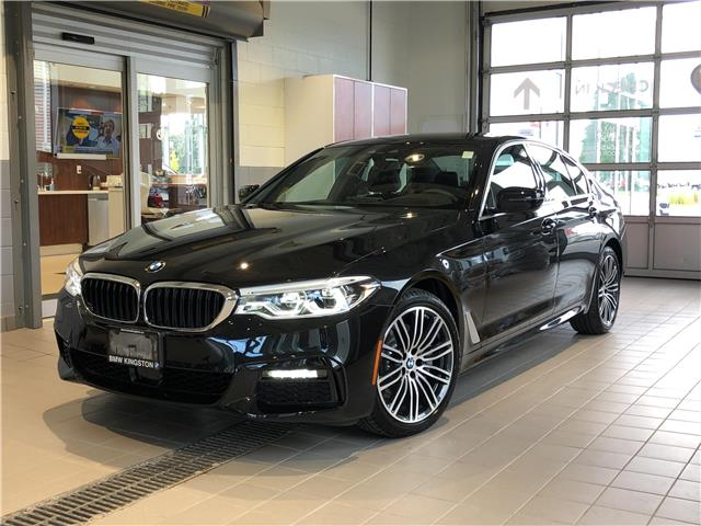2020 BMW 530i xDrive (Stk: 20143) in Kingston - Image 1 of 26