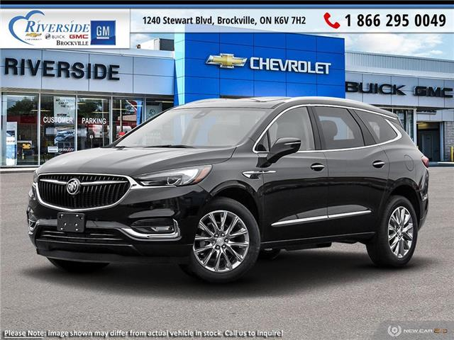 2020 Buick Enclave Premium (Stk: 20-274) in Brockville - Image 1 of 23
