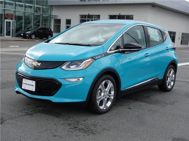 2020 Chevrolet Bolt EV LT (Stk: 0209340) in Langley City - Image 1 of 6