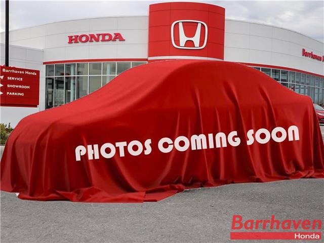 Used 2017 Honda CR-V EX  - Ottawa - Barrhaven Honda