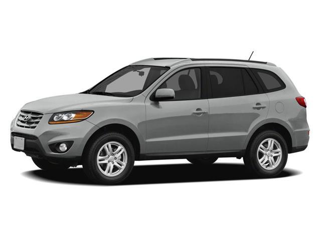 2012 Hyundai Santa Fe  (Stk: 20-195A) in Smiths Falls - Image 1 of 1
