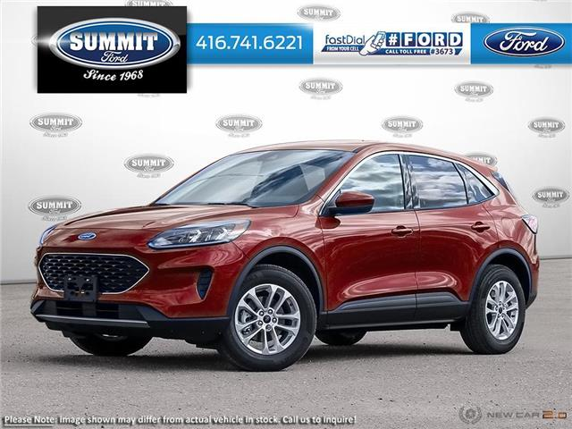 2020 Ford Escape SE (Stk: 20J7955) in Toronto - Image 1 of 23
