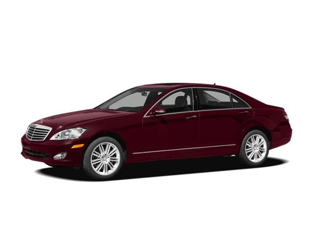 2009 Mercedes-Benz S-Class Base (Stk: 39824A) in Kitchener - Image 1 of 1
