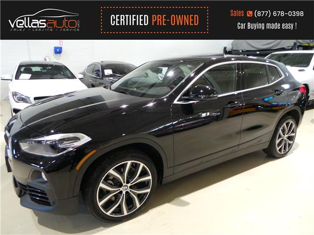 2020 BMW X2 xDrive28i (Stk: NP6867) in Vaughan - Image 1 of 27