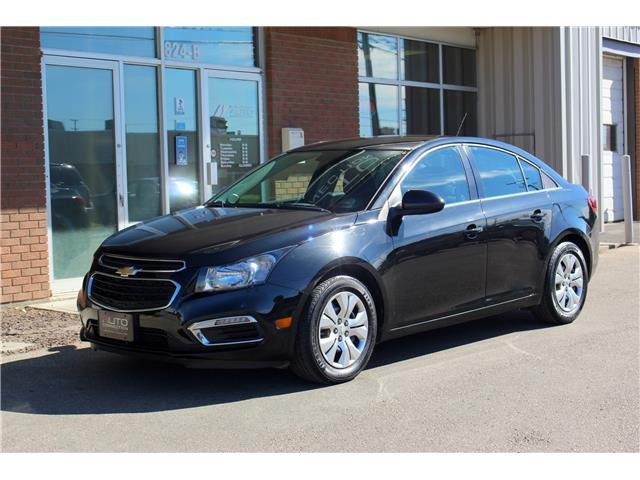 2015 Chevrolet Cruze 1LT (Stk: 201450) in Saskatoon - Image 1 of 19