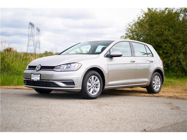2019 Volkswagen Golf 1.4 TSI Comfortline (Stk: KG031158) in Vancouver - Image 1 of 21
