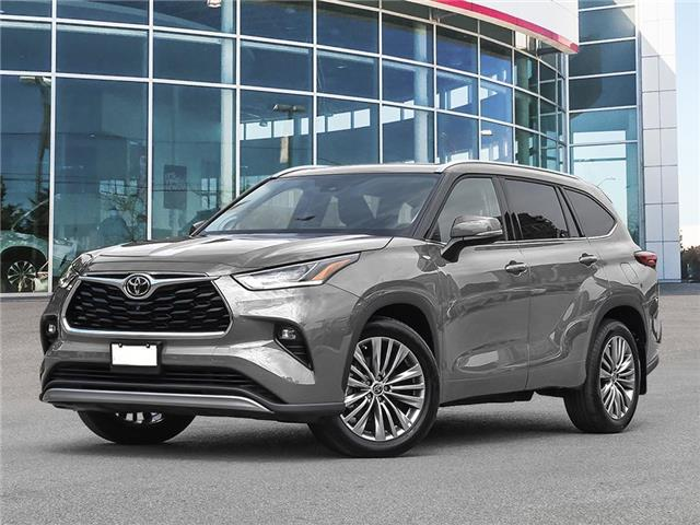 2020 Toyota Highlander Limited (Stk: 19007) in Brampton - Image 1 of 23
