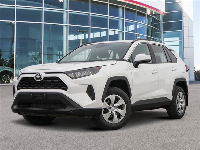 2020 Toyota RAV4 LE (Stk: 128171) in Brampton - Image 1 of 23